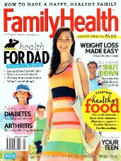 Family Health Magazine